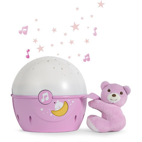 Veilleuse projecteur next2 stars first dreams chicco - Veilleuse bebe avis ...