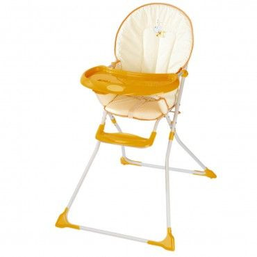 Chaise haute basique bebe 9 avis for Chaise bebe 9