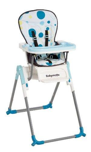 BABYMOOVAvis page compacte 7 haute Slim Chaise HD9YbWEe2I