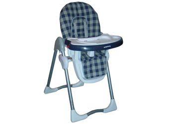 chaise haute malizia equipbaby avis. Black Bedroom Furniture Sets. Home Design Ideas