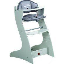 Chaise haute Rock Star Baby