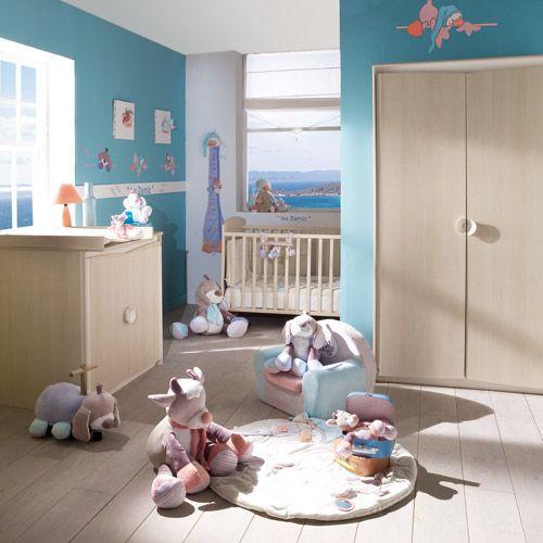 Chambre papillon bebe lune avis - Taux d humidite chambre bebe ...