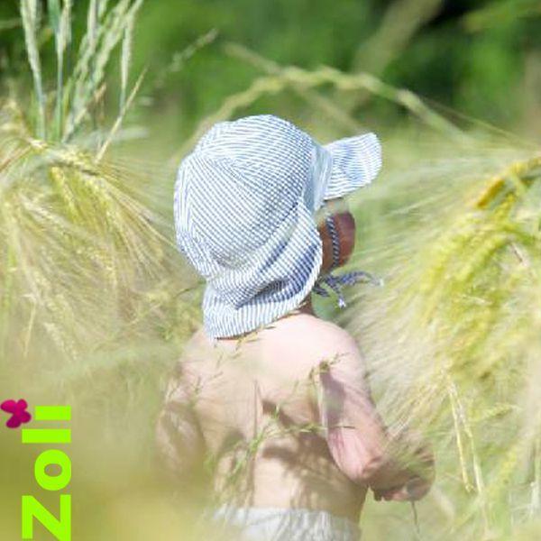 c7194b797173 Chapeau de soleil Bébé et enfant ZOLI   Avis