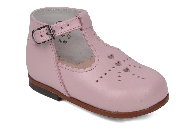 b70a594bdab32 Chaussures Floriane LITTLE MARY   Avis