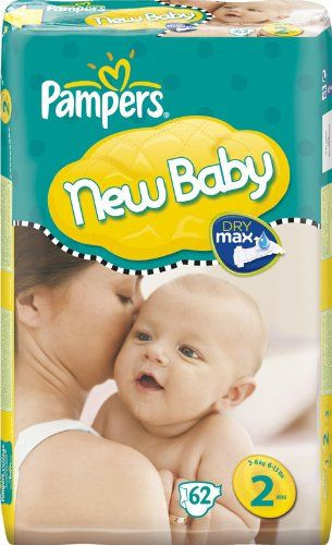 Couches baby dry mini t2 3 6 kg pampers avis - Comparateur de prix couches pampers ...