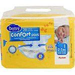 Couches Confort X34 Auchan Avis