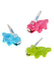 Coupe-ongles Croc Ongles