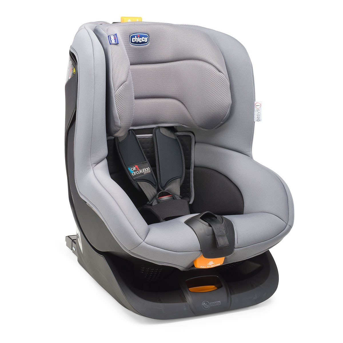 si ge auto oasys 1 isofix chicco avis. Black Bedroom Furniture Sets. Home Design Ideas