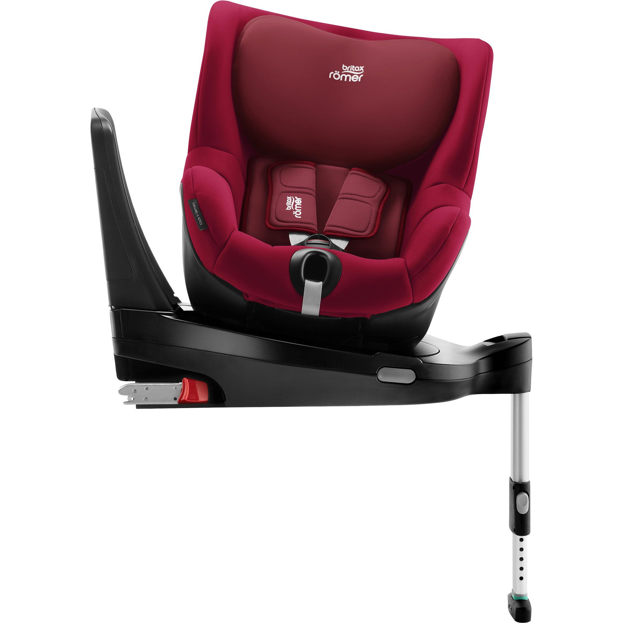 si ge auto dualfix i size britax r mer avis. Black Bedroom Furniture Sets. Home Design Ideas