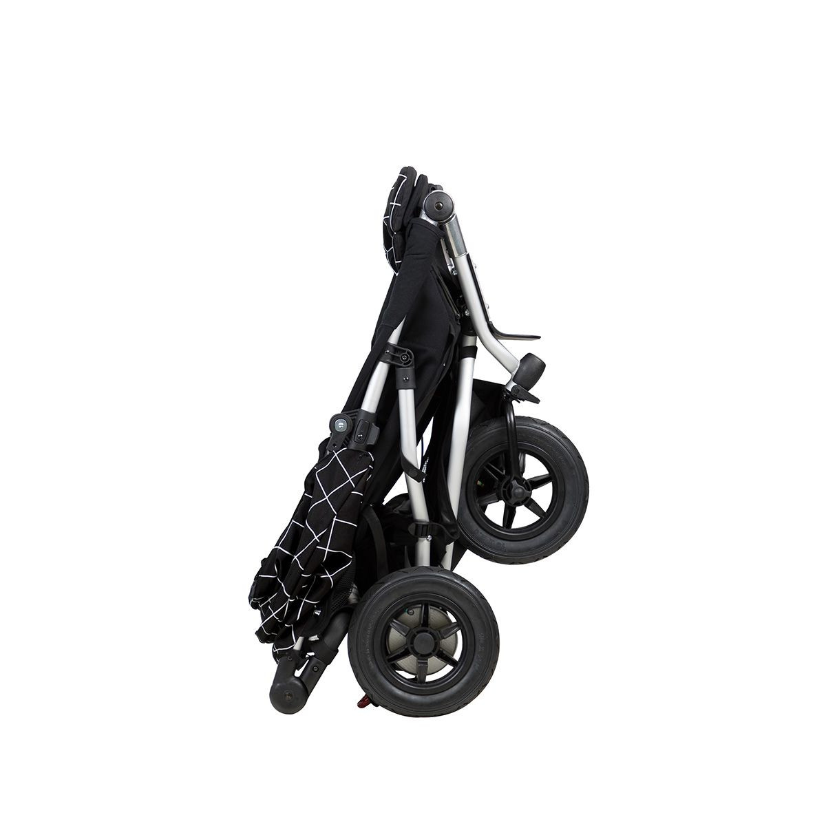 mountain buggy Duet Protection Pluie Individuelle