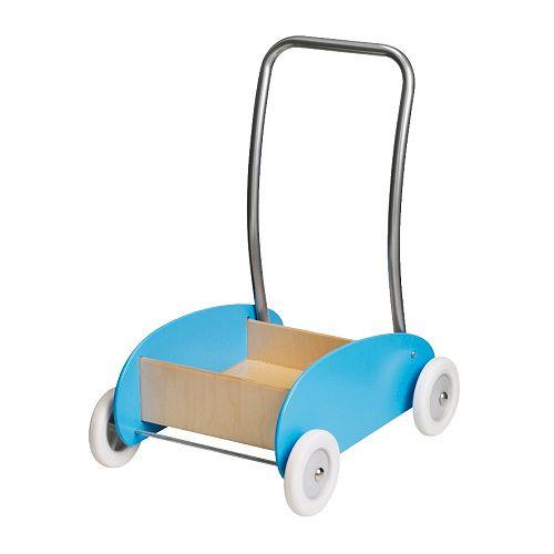chariot de marche ekorre ikea avis. Black Bedroom Furniture Sets. Home Design Ideas