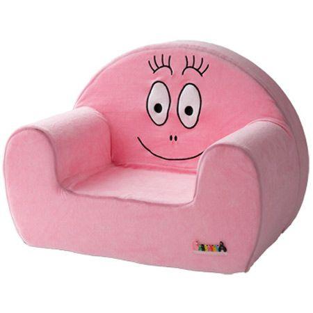fauteuil club barbapapa babycalin avis. Black Bedroom Furniture Sets. Home Design Ideas