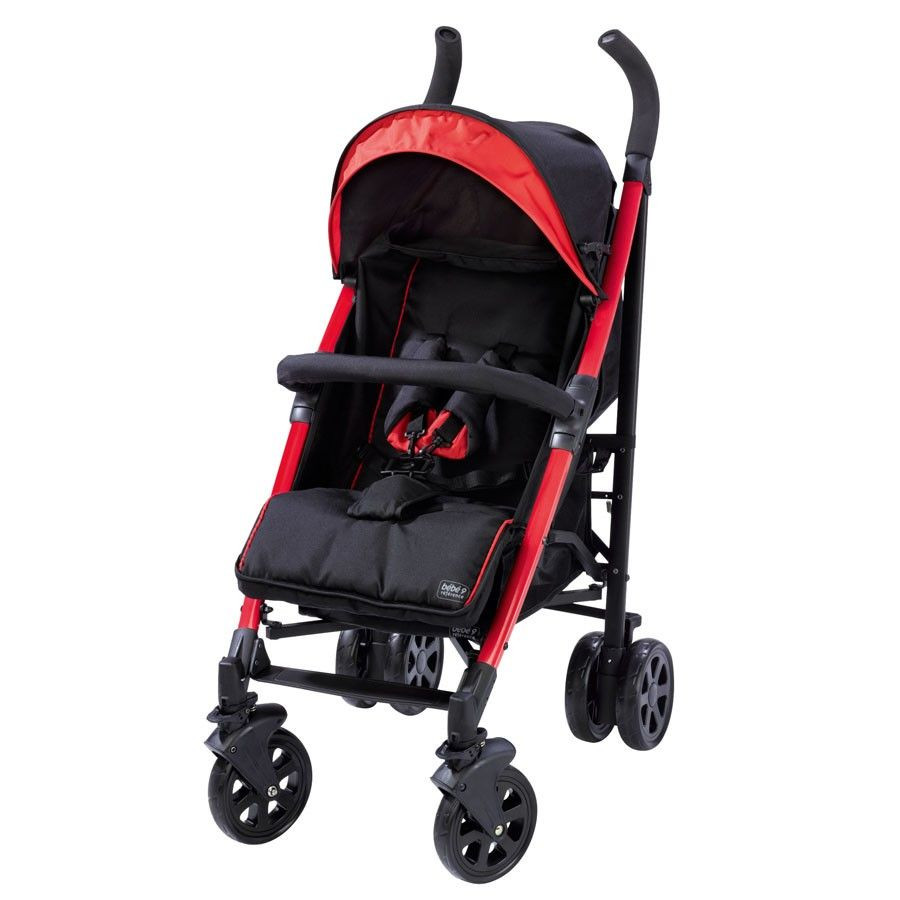 Poussette canne multiposition bebe 9 - Poussette canne legere inclinable ...