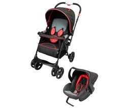 poussette 4 roues si ge auto tex baby tex baby avis. Black Bedroom Furniture Sets. Home Design Ideas