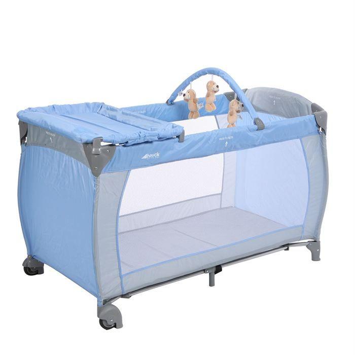 ea9804ac074fa Lit parapluie Babycenter HAUCK   Avis