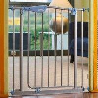 Barrière de porte METAL avec extension