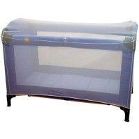 Moustiquaire intégrale pour lit