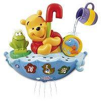 1,2,3 Chantons dans le bain Winnie