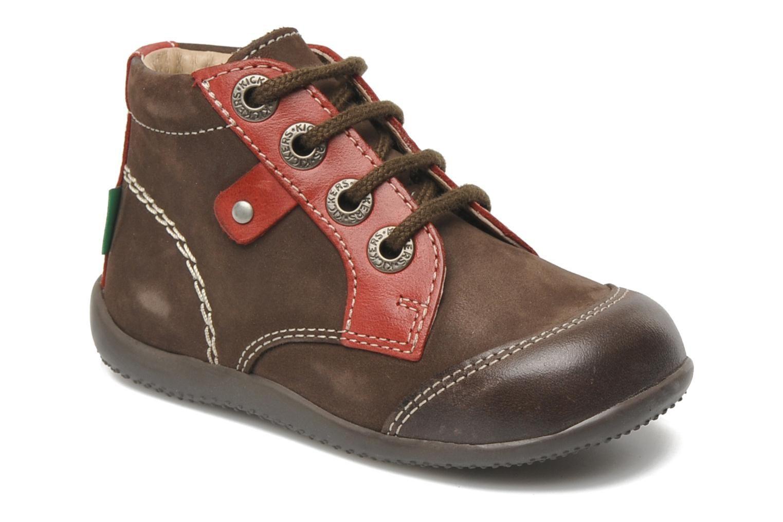 Chaussures Bilbao KICKERS : Avis et comparateur de prix