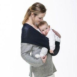 Portebébé Sling Tube WACOTTO Avis - Porte bébé sling
