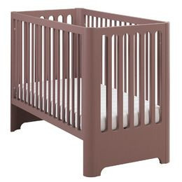 lit cocoon 60x120 aubert concept avis. Black Bedroom Furniture Sets. Home Design Ideas
