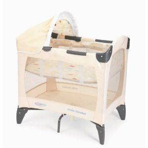lit mini bassinet graco avis. Black Bedroom Furniture Sets. Home Design Ideas