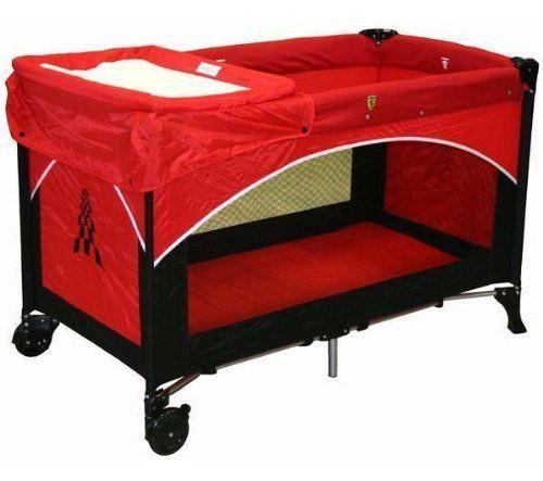 lit parapluie ferrari ferrari avis. Black Bedroom Furniture Sets. Home Design Ideas