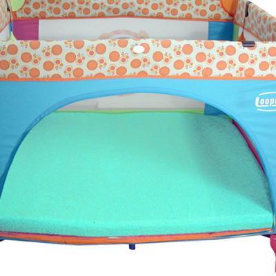 matelas pour parc looping avis. Black Bedroom Furniture Sets. Home Design Ideas