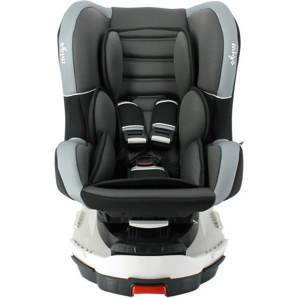 si ge auto titan isofix pivotant migo avis. Black Bedroom Furniture Sets. Home Design Ideas