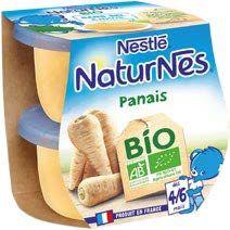 Naturnes Bio Panais