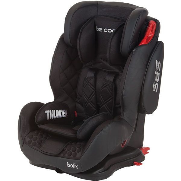 siege auto thunder isofix groupe 1 2 3 nurse avis. Black Bedroom Furniture Sets. Home Design Ideas