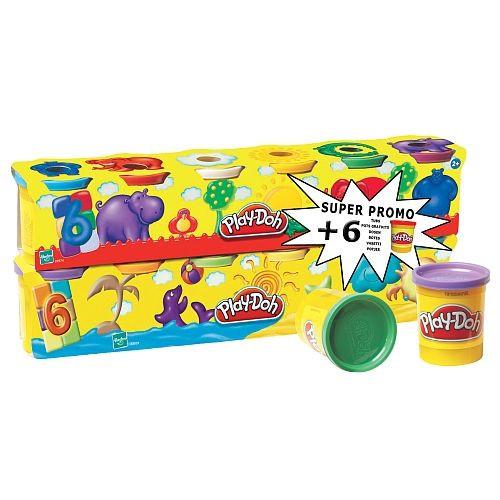 Pots De Pâte à Modeler Play Doh Avis