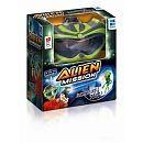 Alien Mission - Megableu