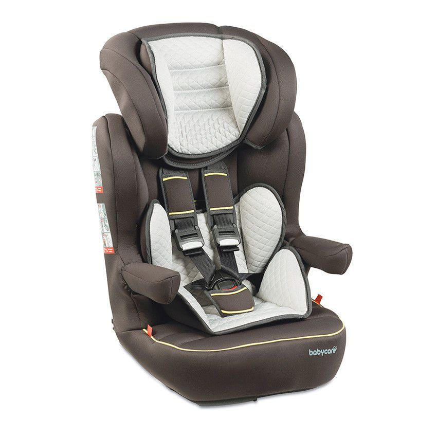 si ge auto quilt avec isofix groupe 1 2 3 babycare orchestra avis. Black Bedroom Furniture Sets. Home Design Ideas