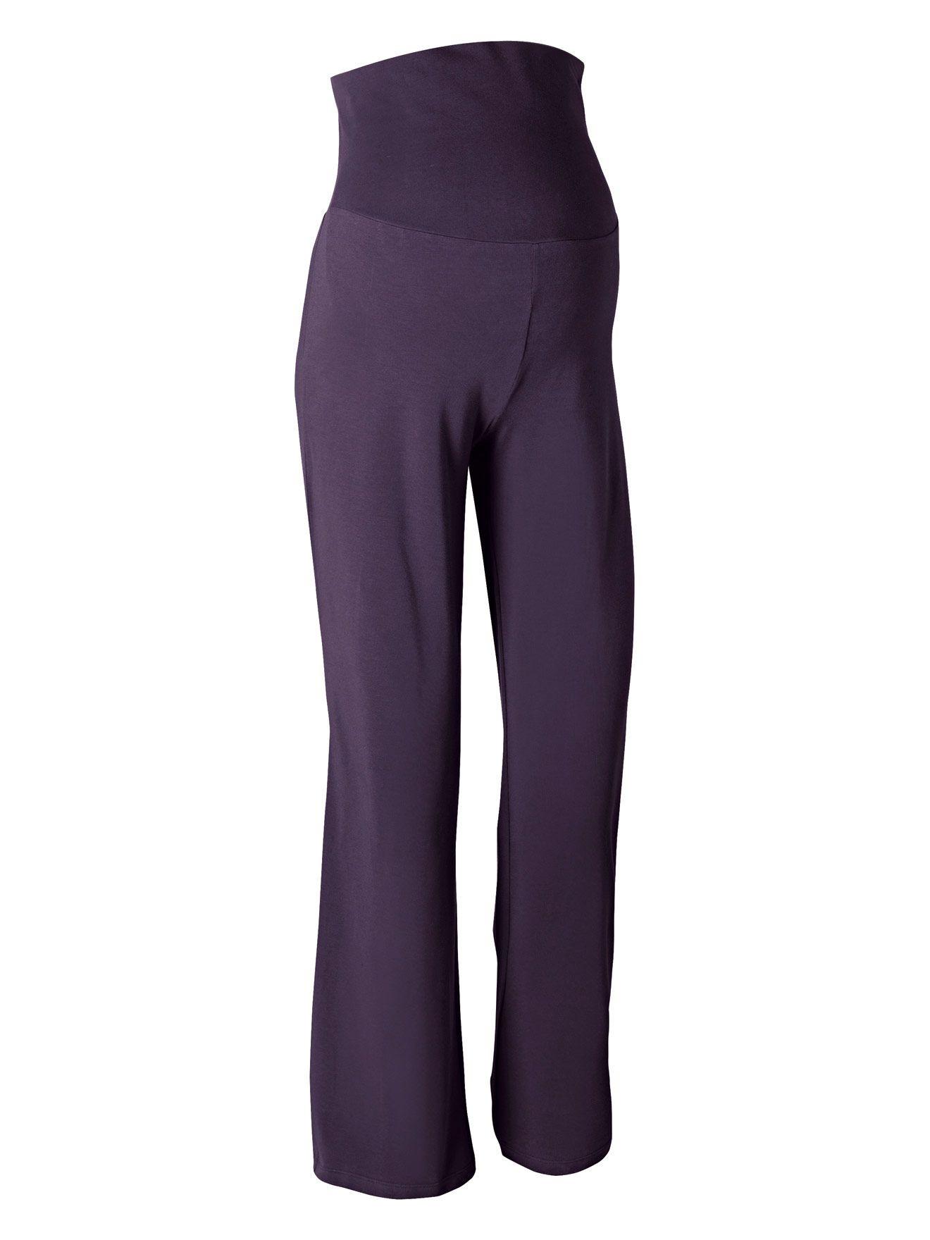 pantalon de grossesse yoga coton bio colline avis. Black Bedroom Furniture Sets. Home Design Ideas