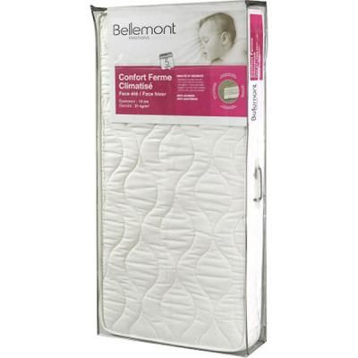 matelas bebe confort ferme climatis 60 x 120 cm bellemont avis. Black Bedroom Furniture Sets. Home Design Ideas