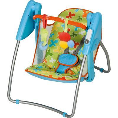 Balancelle bébé happy swing SAFETY 1ST : Avis