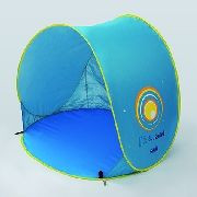 Tente Nomade Anti UV Sun Set