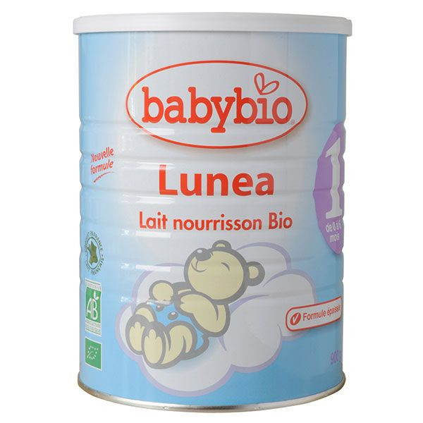 babybio lunea 1
