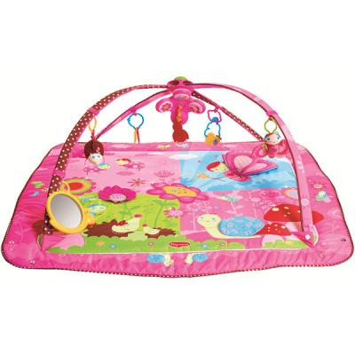 Tapis d 39 veil gymini move and play tiny love avis - Tapis d eveil tiny love move and play ...