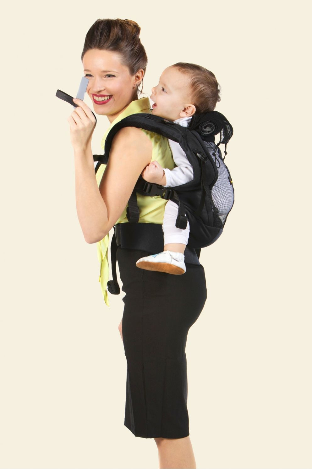 Portebébé PhysioCarrier JPMBB Avis - Porte bebe physiocarrier