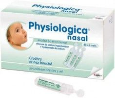 Physiologica Nasal unidoses