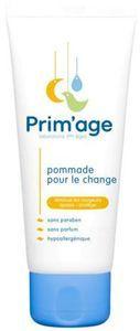 Pommade pour le change PRIM AGE : Avis