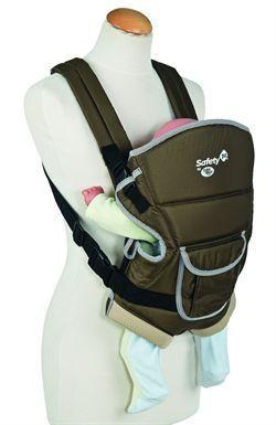 Porte bébé Youmi SAFETY 1ST : Avis et comparateur