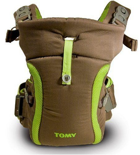 Porte-bébé Freestyle All Seasons TOMY   Avis dab1554771e