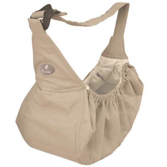 Porte-bébé écharpe TINEO : Avis - page 2