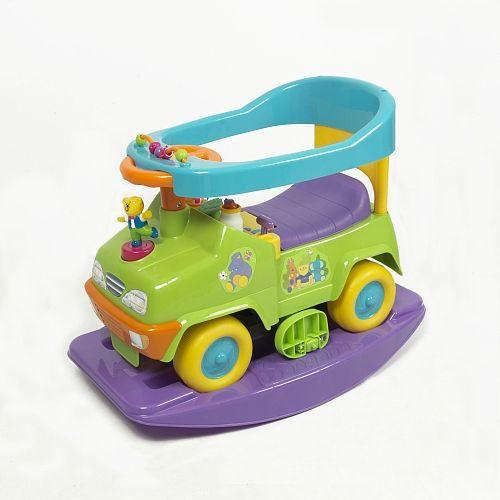 Porteur 4 en 1 bruin toys r us avis for Porte bebe toys r us