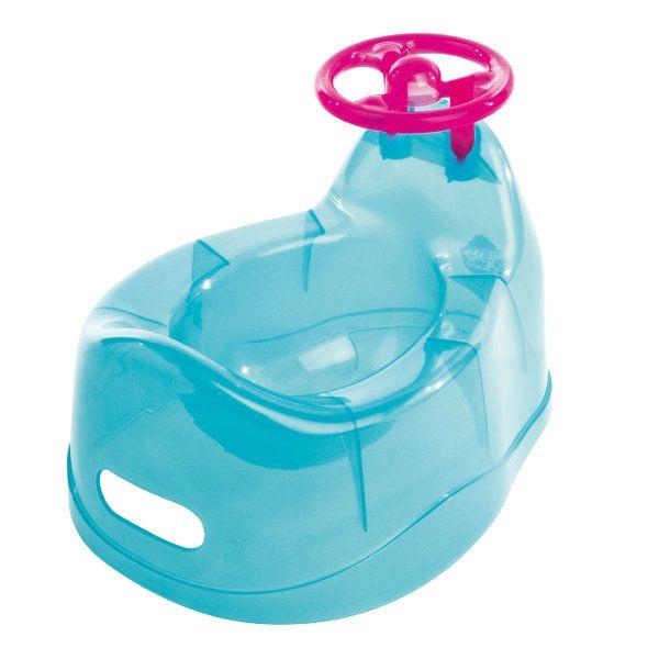 Pot bebe avec volant dbb remond avis - Bebe et le pot ...