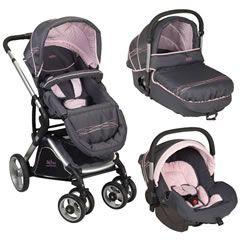 poussette trio confort babybus avis. Black Bedroom Furniture Sets. Home Design Ideas