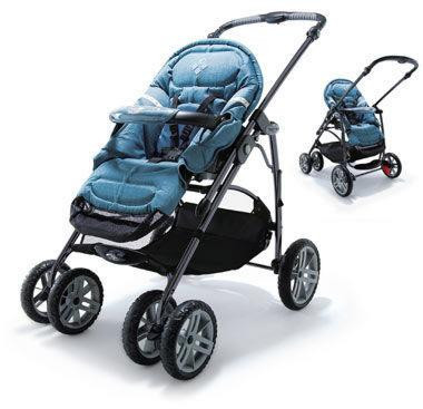 poussette trophy air bebe confort